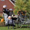 Halloween in der Nähe von North Convay (NH)