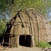 Plimoth Plantation: Hobbamock´s Homesite