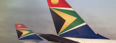 Air South Africa