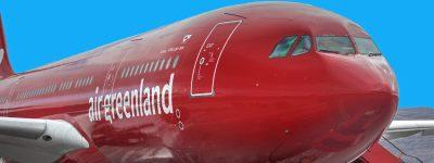 Greenland Air